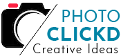 Photo Clickd Logo