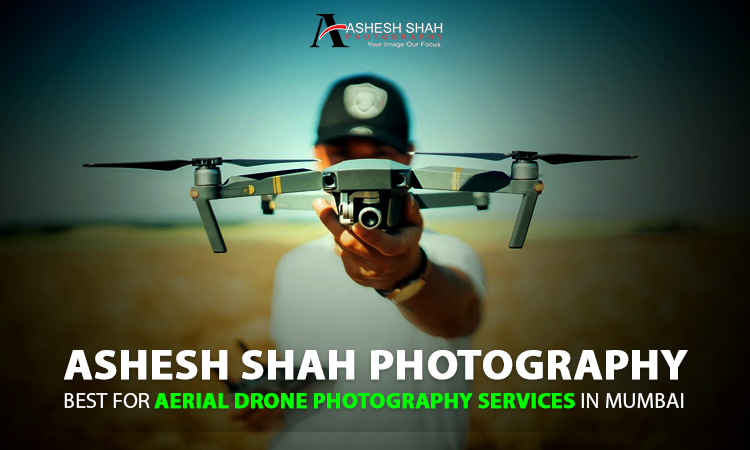 Aerial Drone Photography Services in Mumbai